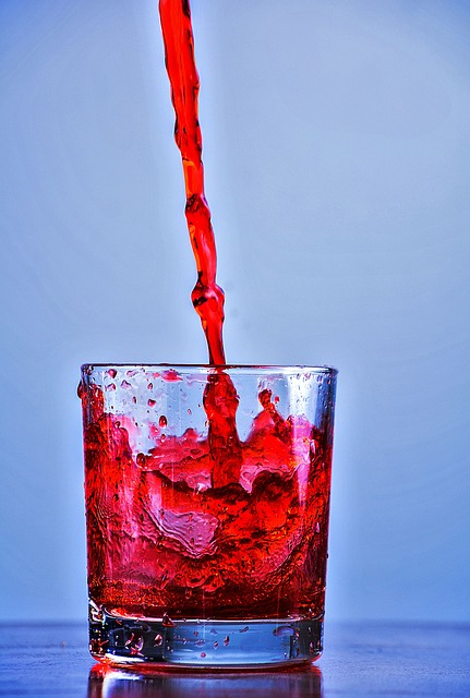 A Chinese hawthorn-based sweet and sour beverage is a refreshing drink on hot summer days.