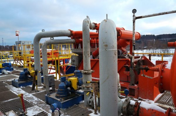 Environmental impact from hydrofracking may not be worse than from conventional drilling.