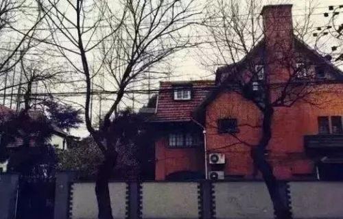 Former residence of Zheng Nian in Shanghai