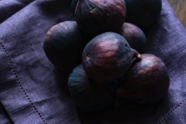 Mouth watering figs, Mountains of Izmir, Turke