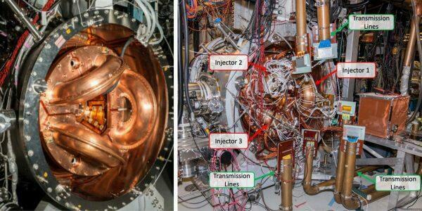 Fusion energy experiments can lead to a safe, clean, and abundant energy source.