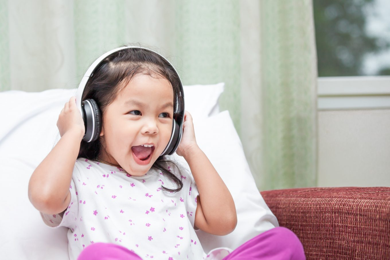 Classical music for kids is very inspiring.