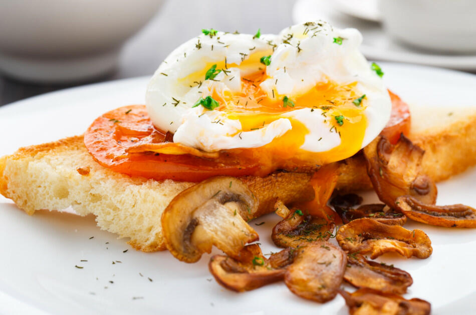 There are many benefits of eating eggs on a regular basis.