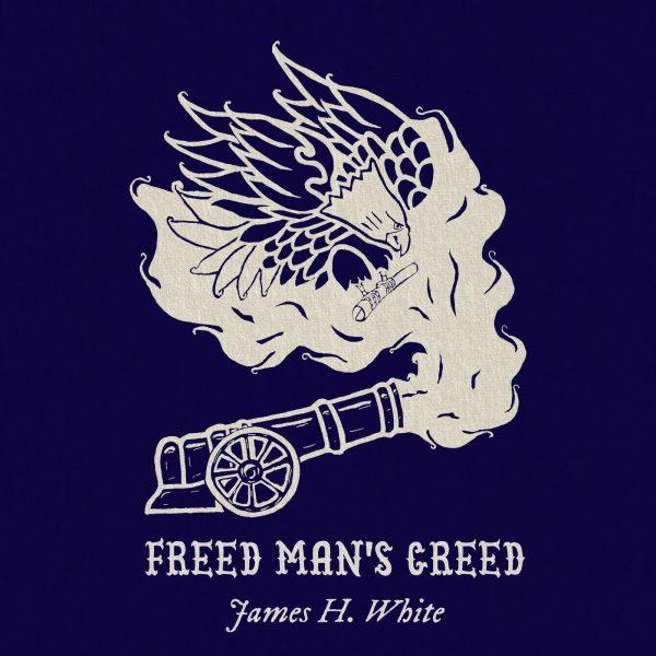 Freed Man's Creed.