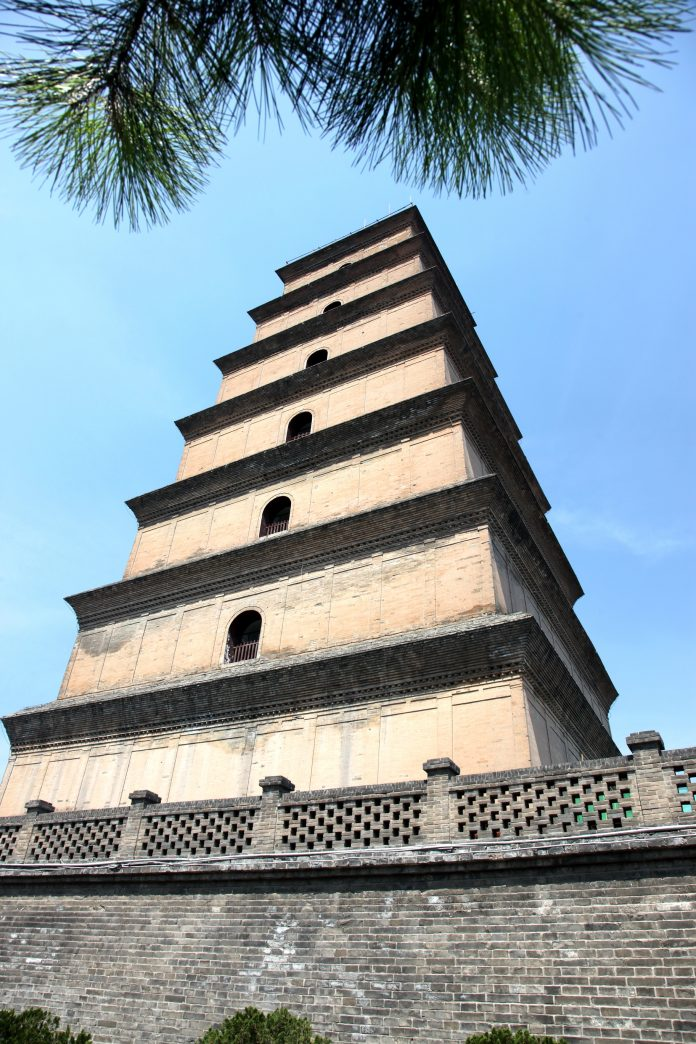 Chongwen_pogoda