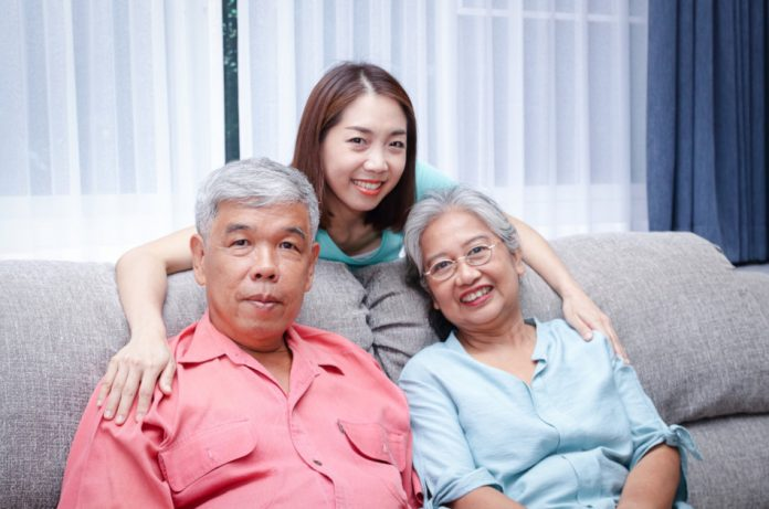 Giving money to your parents is a way to show your love, respect, and appreciation for them.