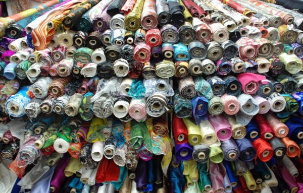 Of all Chinese inventions, silk is perhaps the greatest.